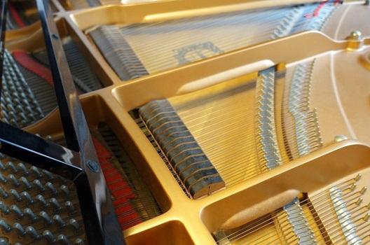 【ピアノのオーバーホールを依頼する前に】注意点と業者の選びのコツ