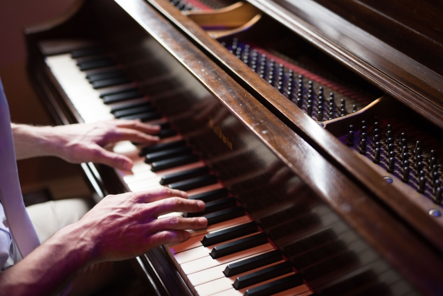 ピアノ線って何?切れたときの対処法を紹介!