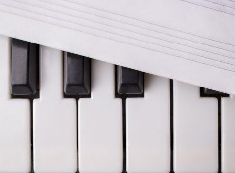 電子ピアノを長く愛用するコツ