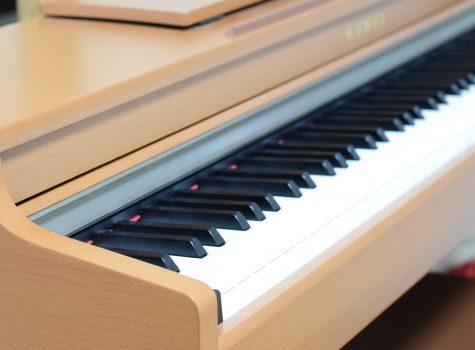 電子ピアノはそもそも調律が必要?