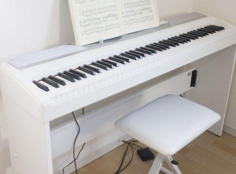 電子ピアノに調律は必要?故障原因と対処法、長く使うコツもご紹介