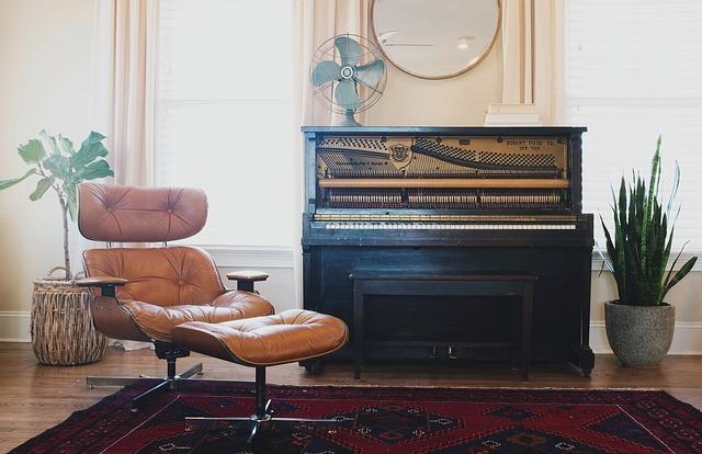 ピアノ調律中の過ごし方と対応の仕方