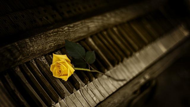 長期間放置されたピアノの調律にかかる費用