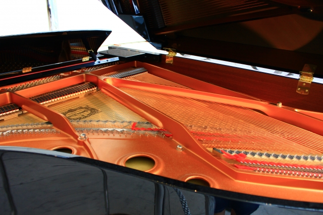 ひとりでできるピアノの掃除方法