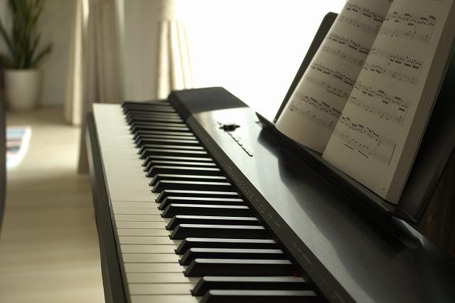 ピアノの種類と特徴|電子ピアノからアップライトピアノなど徹底解説