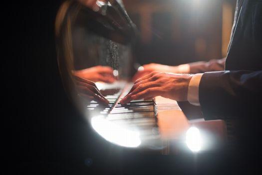 アコースティックピアノのメリット・注意点とメンテナンスについて