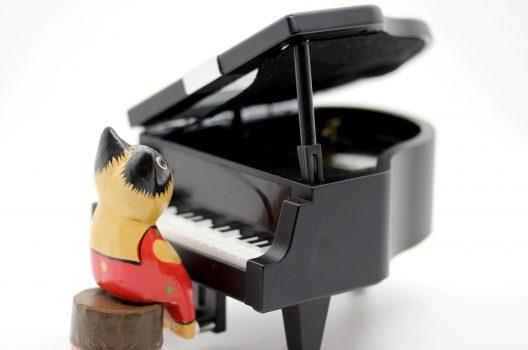 長続きするピアノ教室とは