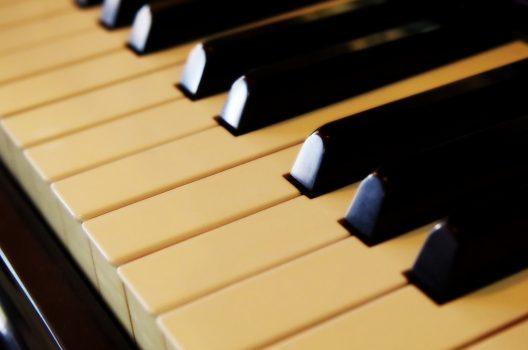 ピアノのサビ取り方法|弦やペダルのサビ取り方法やお手入れの重要性