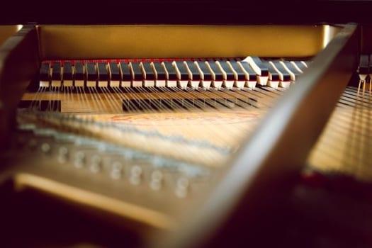 世界三大ピアノ|ドイツ・アメリカ・オーストリアのピアノ